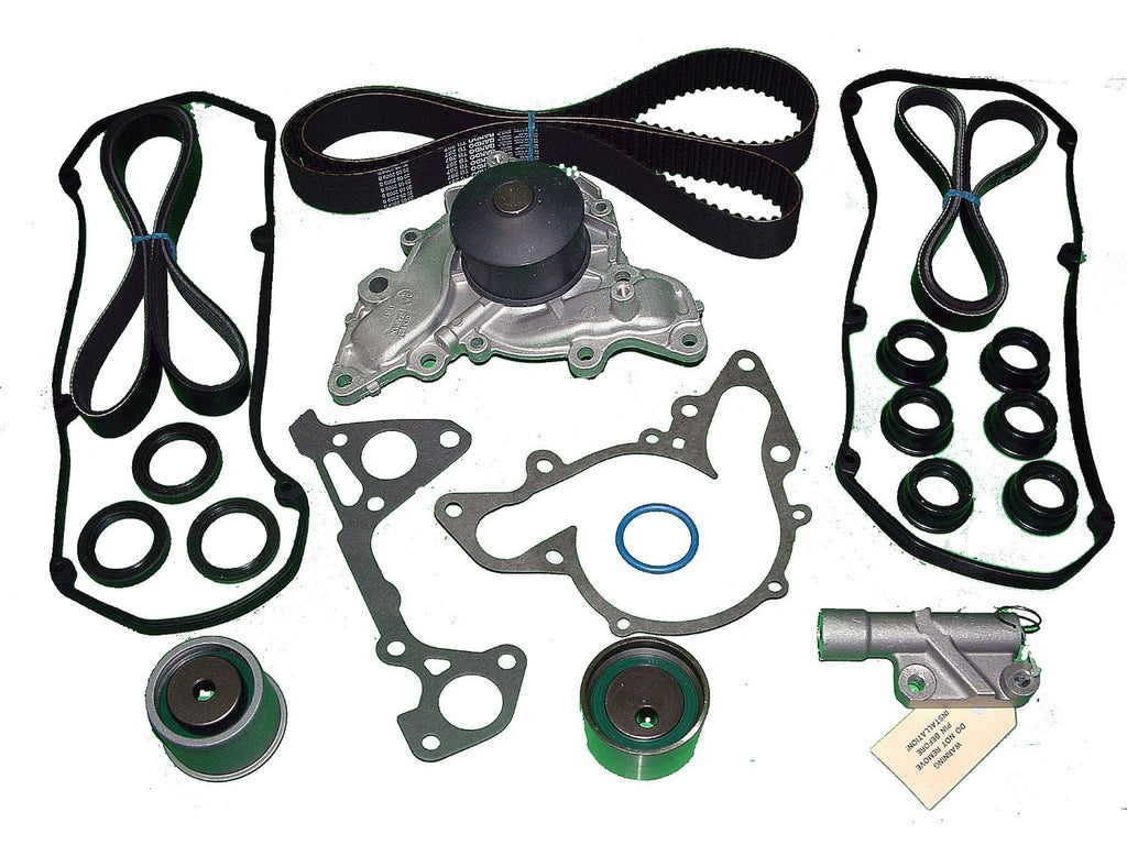 Timing Belt Kit Mitsubishi Galant 1999 to 2000 V6