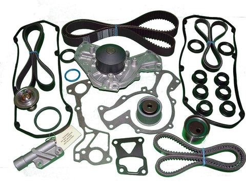 Timing Belt Kit Mitsubishi Montero Sport 3.5L 1999 to 2004