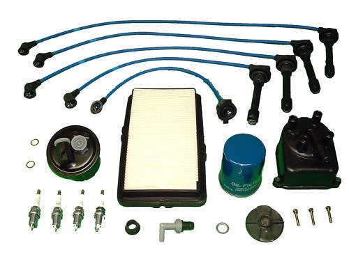 Tune Up Kit Honda Accord LX DX EX 1992 1993