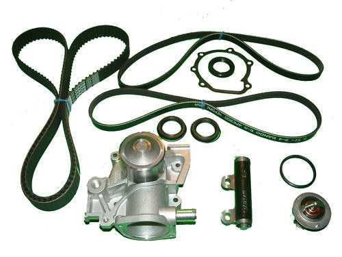 Timing Belt Kit Subaru Legacy 1995 to 5/1998 2.2L