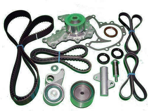 Timing Belt Kit Isuzu Rodeo 1993 V6 3.2L