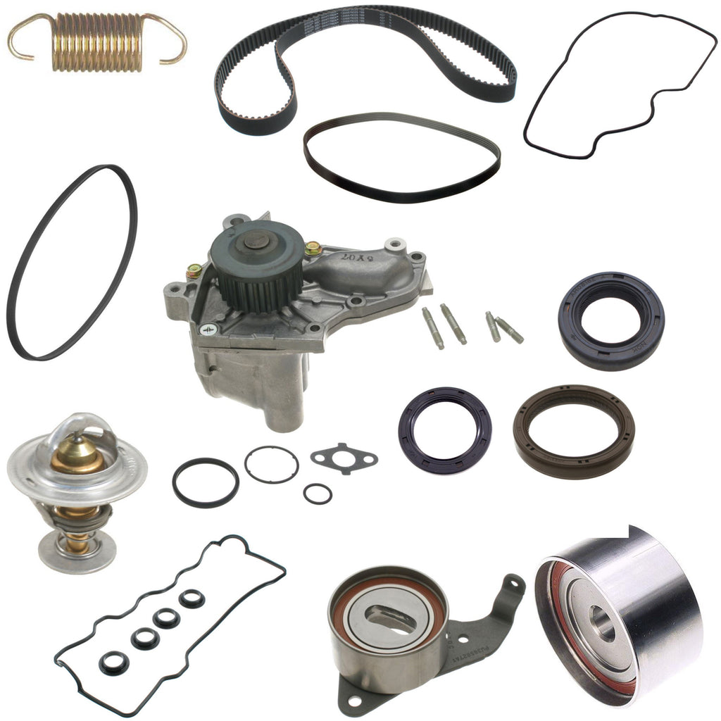 Timing Belt Kit Toyota RAV4 1996 to 1997