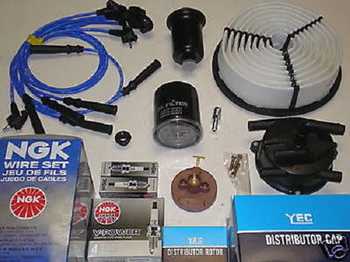 Tune Up Kit Toyota 4Runner V6 3VZE 1992-1995