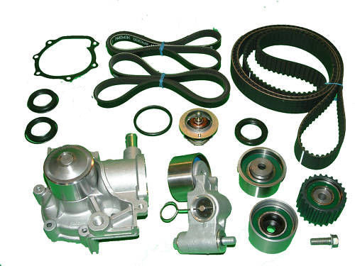 Timing Belt Kit Subaru Forester 2009-2010 All Transmissions NON-TURBO