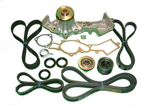 Timing Belt Kit Nissan Frontier 1999 to 2004 VG33E