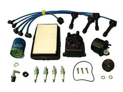 Tune Up Kit Honda Accord LX DX EX 1990 1991
