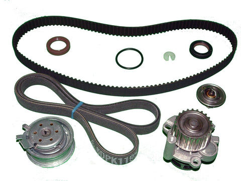 Timing Belt Kit VW Jetta GL GLS 2.0L 1999-2006