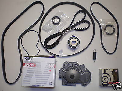 Timing Belt Kit Acura Vigor 1992 to 1994