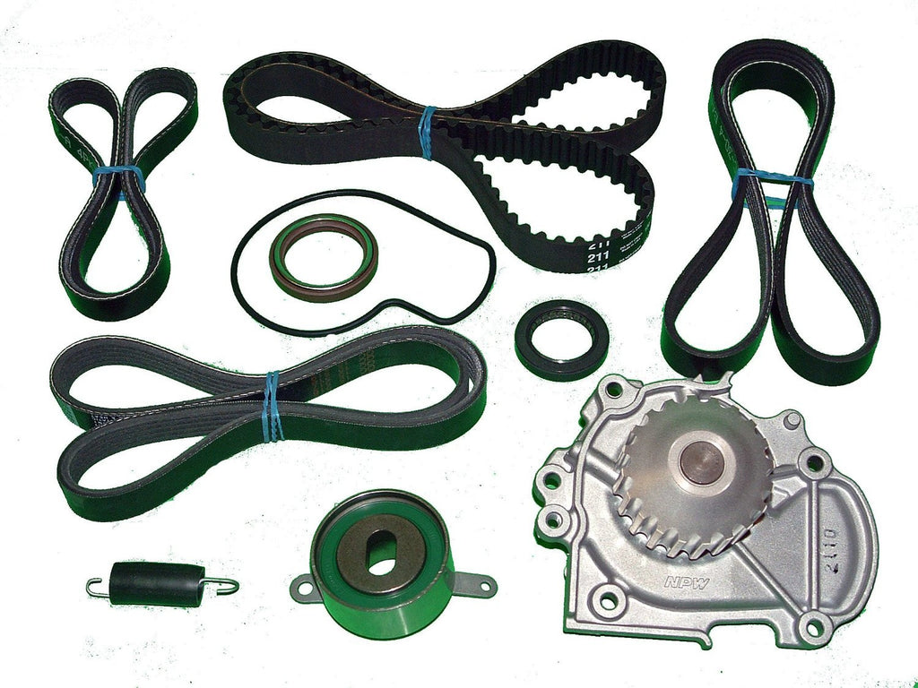 Timing Belt Kit Acura 2.5 TL 1995 to 1998