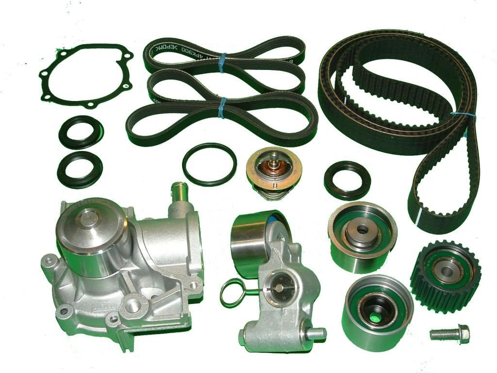 Timing Belt Kit Subaru Impreza 2.2L 1999 to 2001