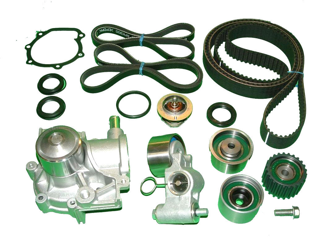 Timing Belt Kit Subaru Forester 2.5L 1999 to 2002