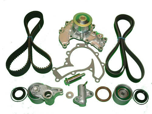 Timing Belt Kit Isuzu Rodeo Sport 3.2L 2001 to 2003