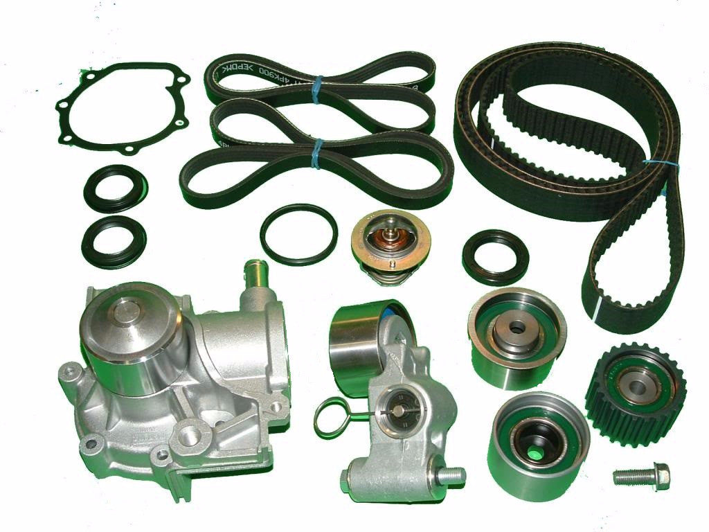 Timing Belt Kit Subaru Outback 2.5L 2000 to 2004