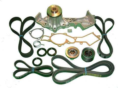 Timing Belt Kit Nissan Pathfinder 1996 to 2000