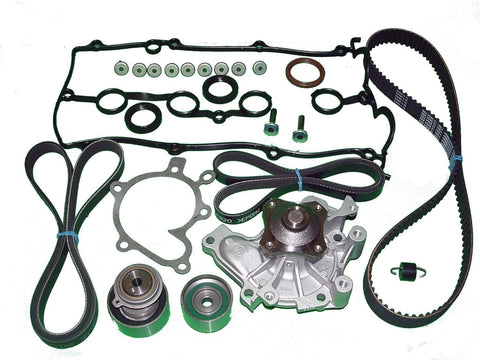 Timing Belt Kit Mazda Protege 1999 to 2000 1.8L