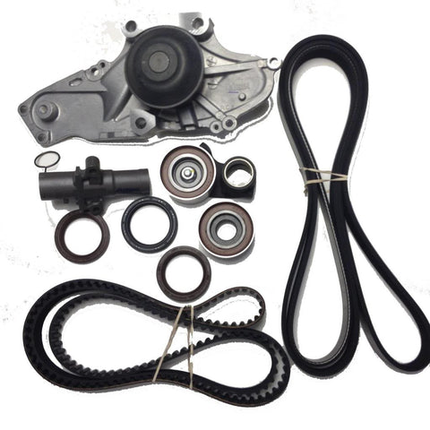 Timing Belt Kit Honda Odyssey 2005-2017 With Bando Brand Belts