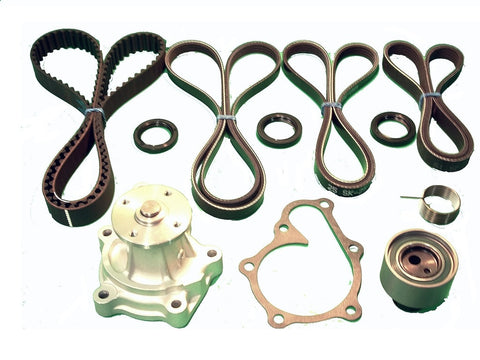 Timing Belt Kit Nissan Quest 1996 to 1998