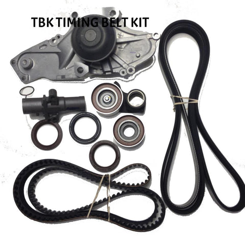 Timing Belt Kit Honda Odyssey 2005-2017 With Mitsuboshi Brand Belts