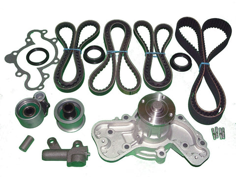 Timing Belt Kit Mazda MPV 3.0L V6 1996 to 1998