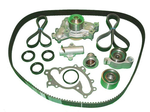 Timing Belt Kit Toyota Highlander V6 2001 to 2007