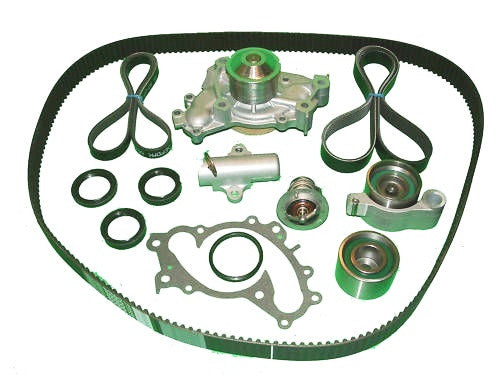 Timing Belt Kit Toyota Camry 2002 to 1/2006 V6