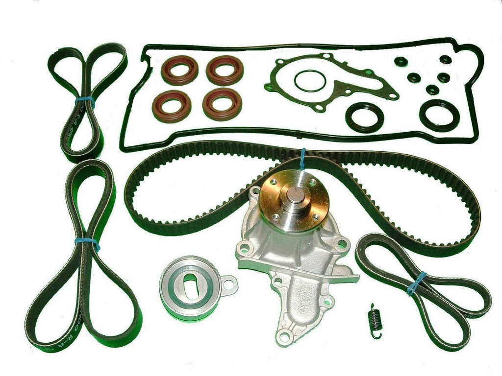 Timing Belt Kit Geo Prizm 1993 to 1997 1.6L