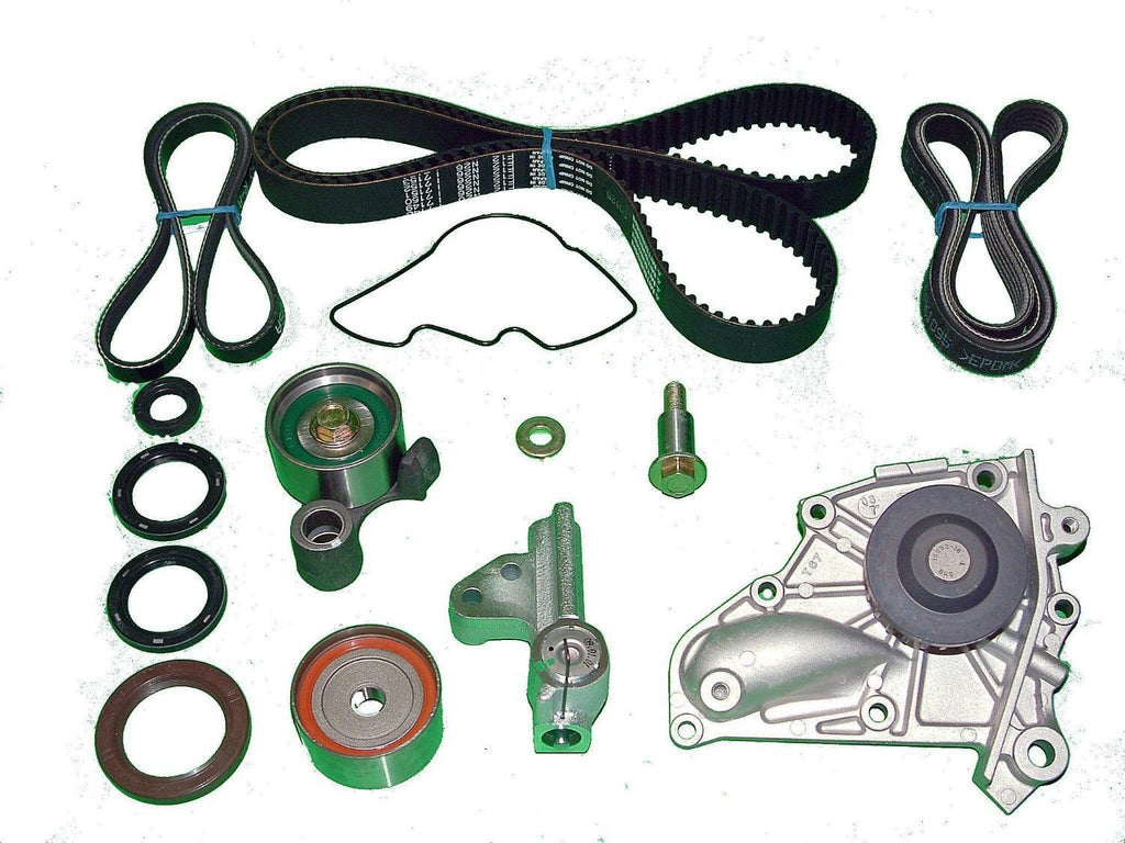 Timing Belt Kit Toyota MR2 Turbo 1992 to 1995 3SGTE