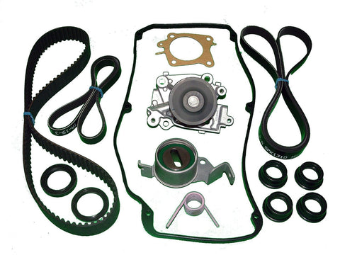 Timing Belt Kit Mitsubishi Mirage 1997 to 2002 1.8L