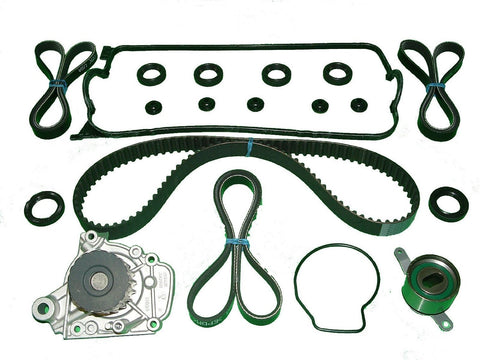 Timing Belt Kit Honda Civic del Sol Si 1.6 1993 to 1995
