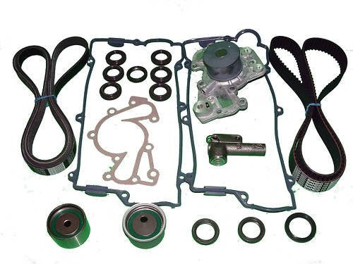 Timing Belt Kit Hyundai Sonata V6 2.5L 2000 to 2001