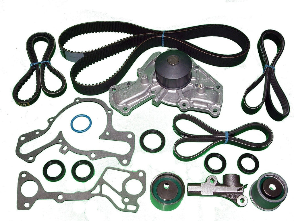 Timing Belt Kit Mitsubishi 3000 GT and Turbo 1991 to 1999