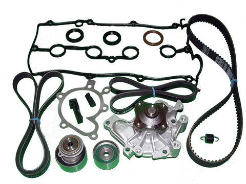 Timing Belt Kit Mazda 626 MX6 Ford Probe 1993 to 1997