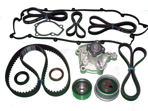 Timing Belt Kit Kia Sportage 2.0L 2005 to 2006 2.0 litre
