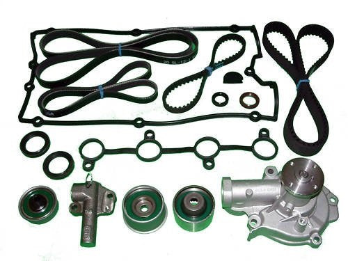 Timing Belt Kit Hyundai Santa Fe 2001 to 2004 4 cyl.
