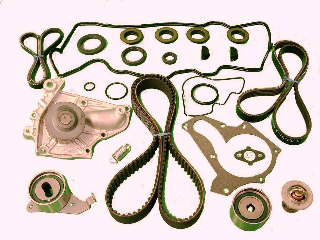 Timing Belt Kit Toyota Camry 1987 to 1991