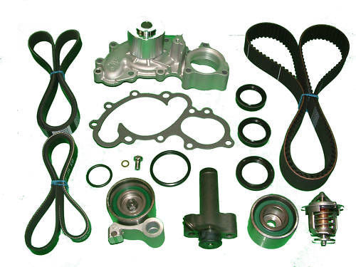 Timing Belt Kit Toyota Camry V6 2.5 1988-1991
