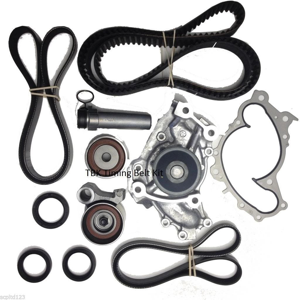 Timing Belt Kit Toyota Avalon 1995 1999 With Mitsuboshi Brand B 2005 Wiring Harness