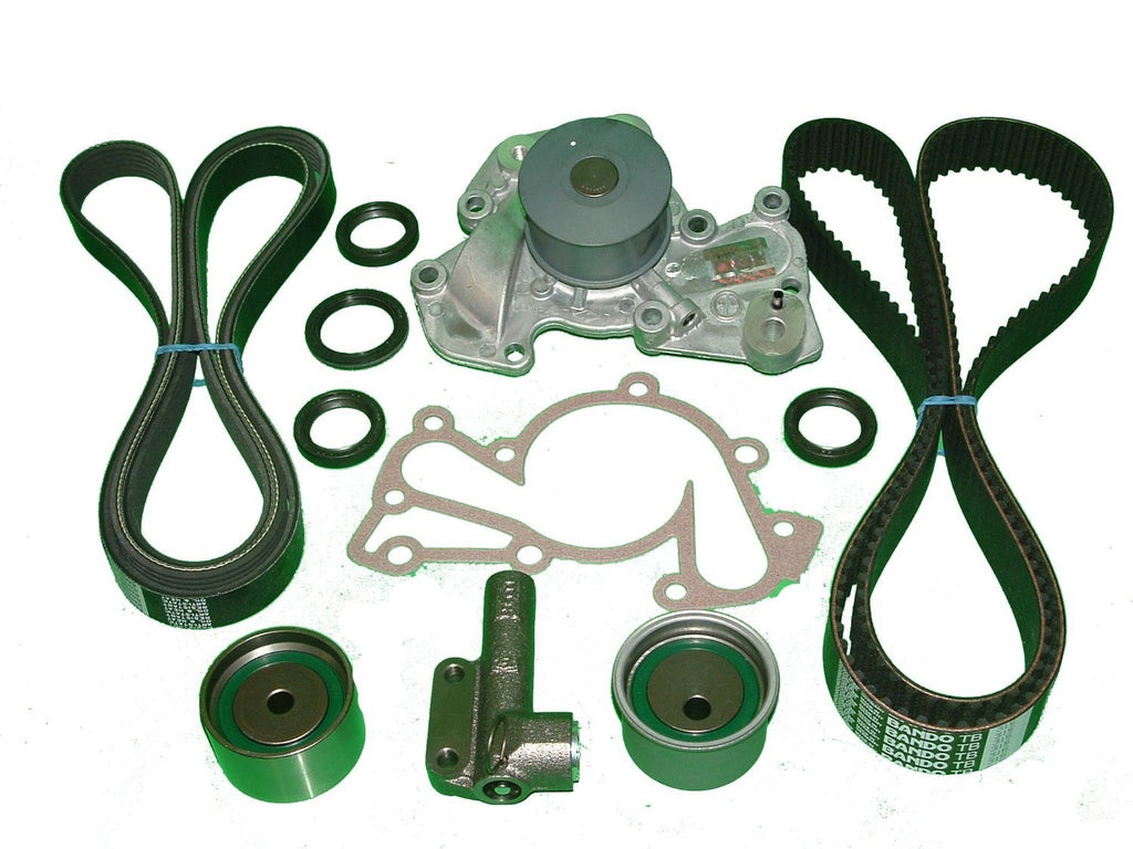 Timing Belt Kit Hyundai Tiburon 2003 to 2008 2.7 V6