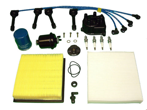 Tune Up Kit Honda CRV 2000 to 2001