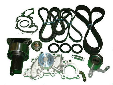 Timing Belt Kit Toyota Pickup 1989 to 1991 V6 w/oil