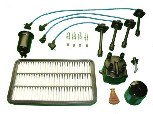 Tune Up Kit Toyota Camry 4 Cylinder 2.2L 5SFE 1994