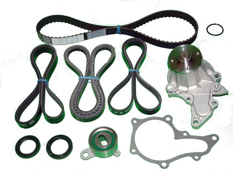 Timing Belt Kit Toyota Corolla 4AF 1988 to 1989
