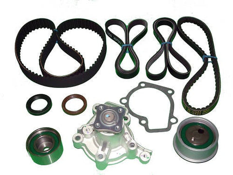 Timing Belt Kit Hyundai Tiburon 1997 to 1999 2.0 16v