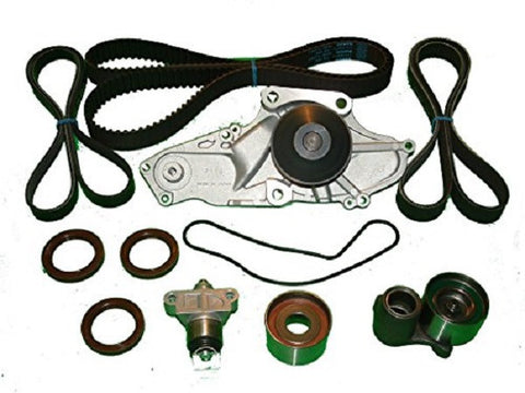 Timing Belt Kit 1998-2002 Honda Accord V-6 3.0 Factory Hydraulic Tensioner
