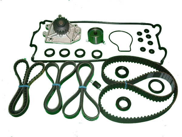 1994 acura integra ls engine valve gasket with Tbk Timing Belt Kit Acura Integra Gs Ls Rs 1994 To 1995 on 1992 Acura Vigor Engine besides Definitive Guide Gsr Eg Swap 2976738 as well B18 Timing Cover besides 1992 Acura Vigor Engine furthermore 809587 1999 Honda Civic Ex Coupe B Series Vtec Power Everything.