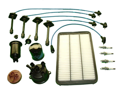Tune Up Kit Toyota Camry 4 Cylinder 1996 2.2L 5SFE