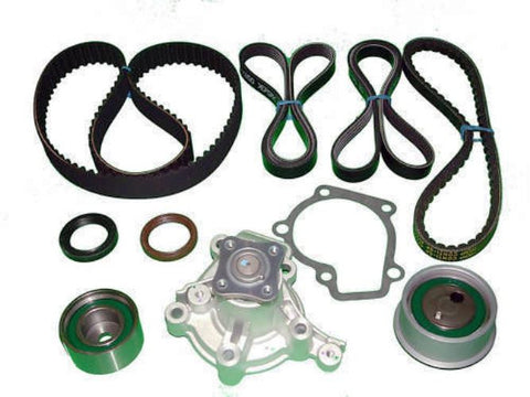 Timing Belt Kit Hyundai Tiburon 2.0L 2000 to 2001