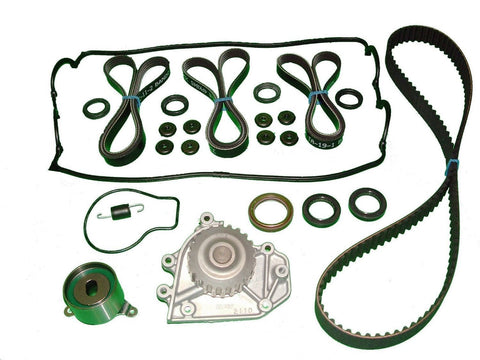 Timing Belt Kit Honda Civic del Sol VTEC DOHC 1994 to 1997