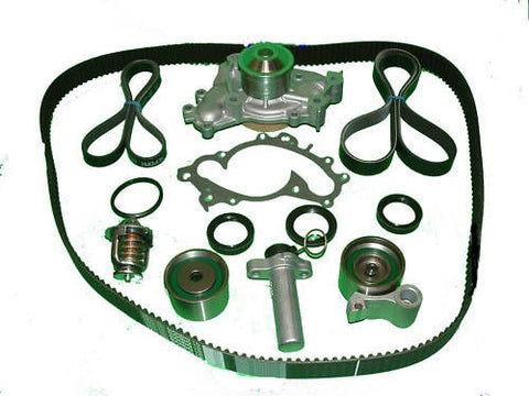 Timing Belt Kit Toyota Camry 1994 to 2001 V6