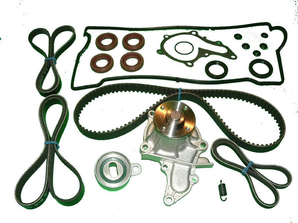Timing Belt Kit Toyota Corolla 1993 to 1997 1.8L 7AFE
